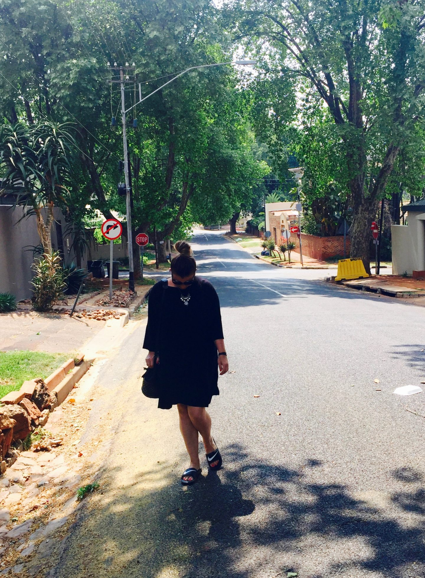 Streets of Melville